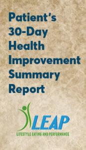 30-day summary report