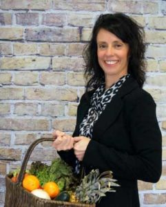 Kari Collett certified LEAP dietitian