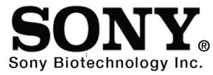 Sony Biotechnology Inc logo