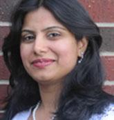 Shivani Sharma LEAP Specialist